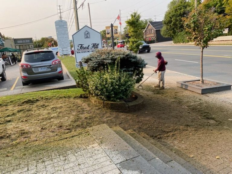 Landscape Contractors Toronto