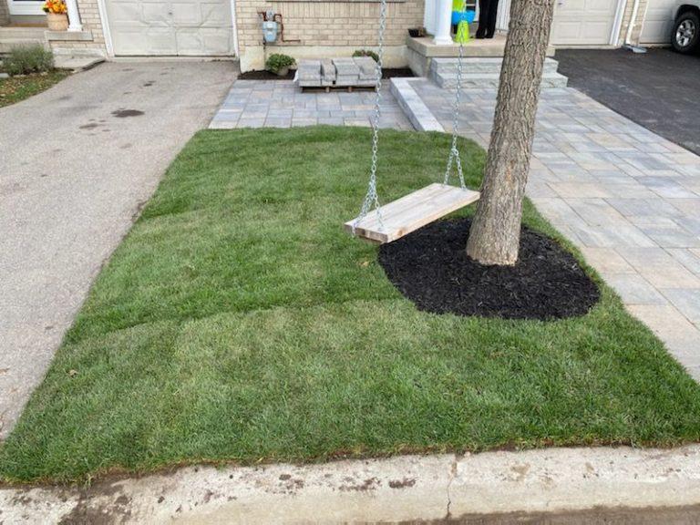 Toronto Gardening Services