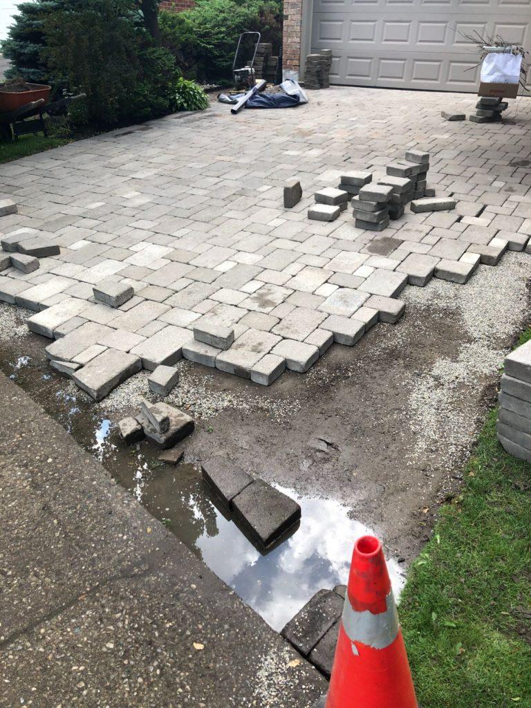 interlocking stone company