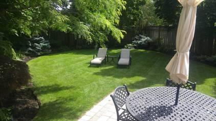 Lawn Care Services Toronto