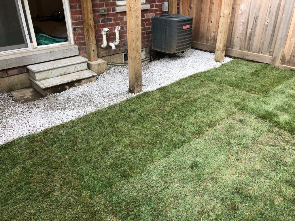Lawn Aeration Service Toronto